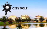City Golf Camp