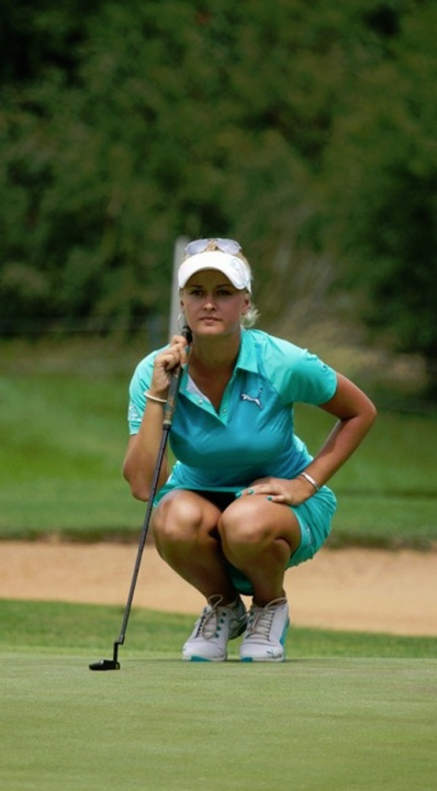 Amy Boulden Фото Andre Engelman