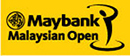 European Tour: Maybank Malaysian Open