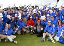 European Tour: Open de Espana