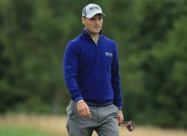 European Tour: BMW International Open, день третий. Мартин Каймер выбился в лидеры
